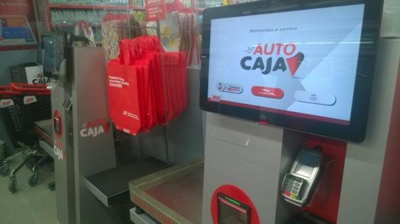 LLEGARON LAS «AUTO CAJAS» A LA CIUDAD DE ARTIGAS