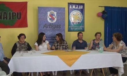 CON UNA FERIA Y VARIAS ACTIVIDADES SE CELEBRARÁ EL DÍA DEL ADULTO MAYOR