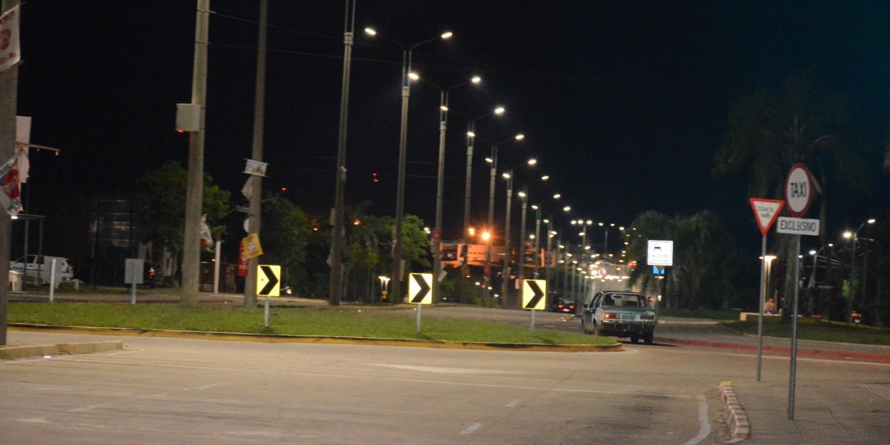 LA INTENDENCIA DE ARTIGAS PRESENTÓ EN SOCIEDAD EL PROYECTO DE MEJORAS EN AVDA. BALTASAR BRUM