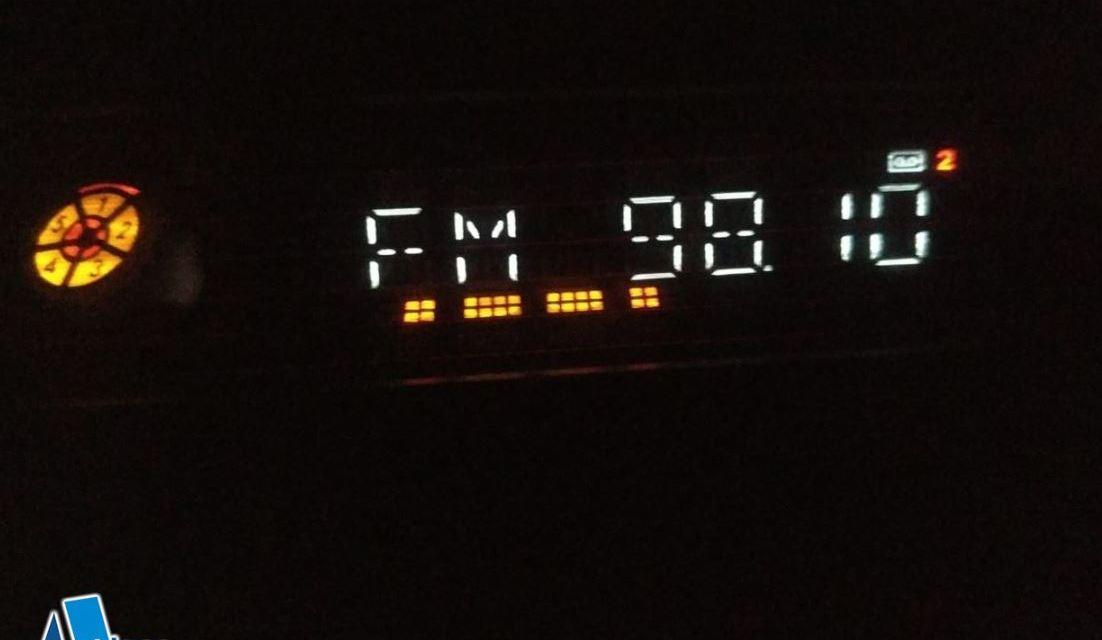 NUEVA FRECUENCIA DE RADIO – 98.1 EN EL AIRE