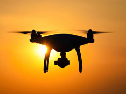 DRONES DE LAS FUERZAS ARMADAS CONTROLARÁN LA FRONTERA
