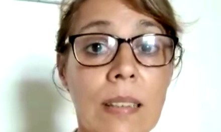 LA DOCTORA, DARLEY BISCARRA REALIZA PUNTUALIZACIONES LUEGO DEL INTENTO DE HOMICIDIO QUE SUFRIERA EN QUARAI.