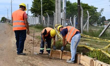 RETOMÓ LA CONSTRUCCIÓN BAJO ESTRICTO PROTOCOLO SANITARIO.