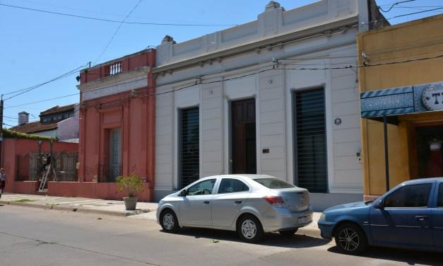 SE CONSTRUYE «LA CASA DEL DESARROLLO DE LA NIÑEZ» en ARTIGAS.