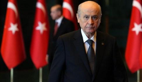 MHP'den partililere uyarı: Cumhur ittifakı'na itiraz eden kripto'dur