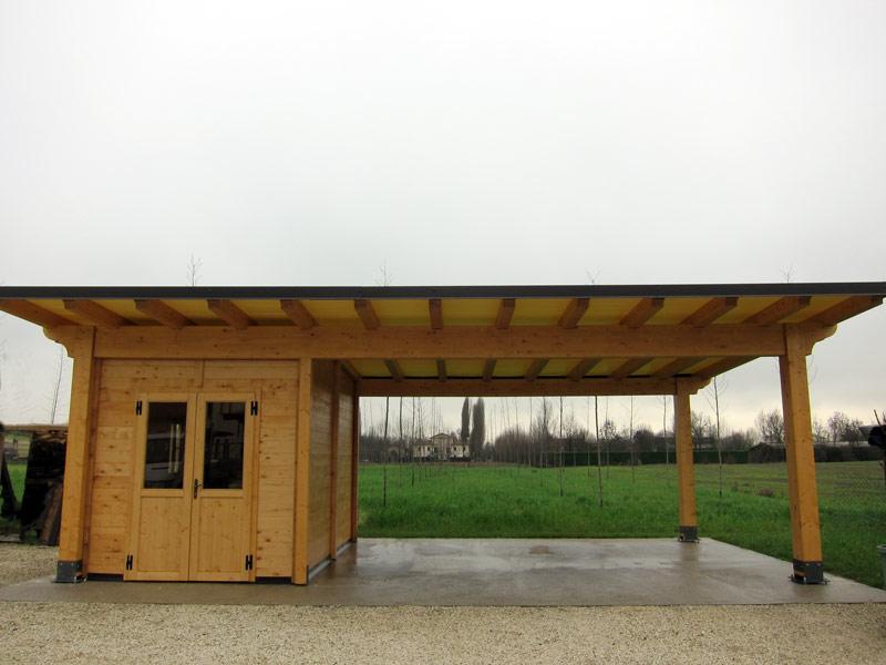 Tettoie E Carport Leeb Balconi Recinzioni Startseite Design Bilder