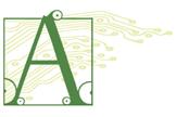 Artigiana logo for side bar smaller size
