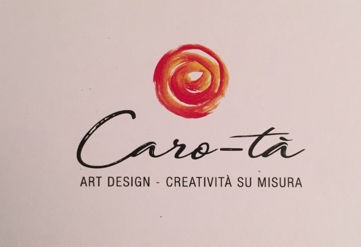 Art design Caro-tà