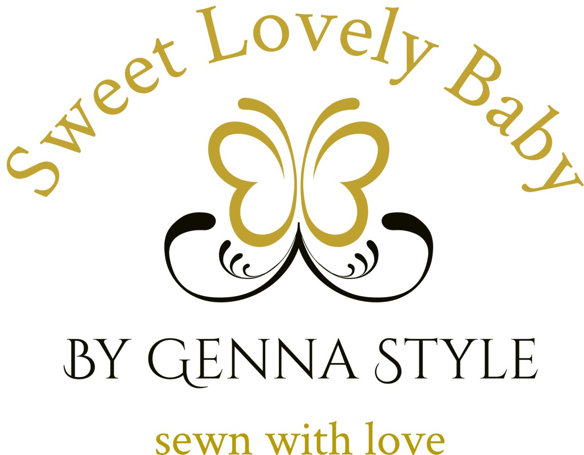 Sweet Lovely Baby by Genna Style