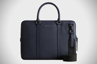 Model Tas Pria Briefcase