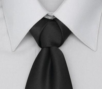 Dasi Model Cape Knot