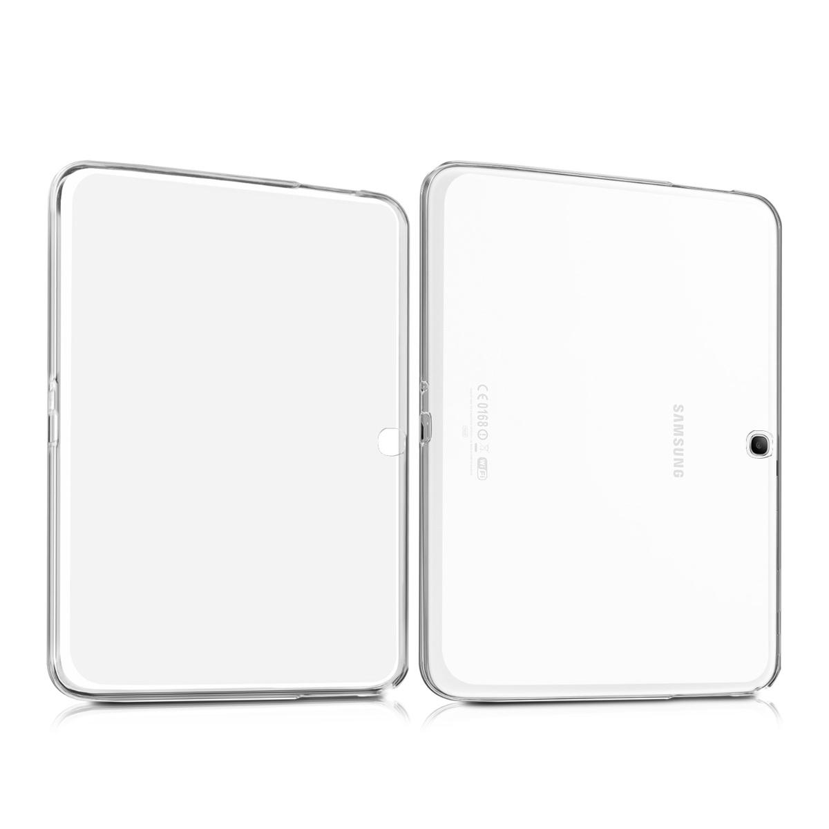 Crystal Case Tpu Silicone For Samsung Galaxy Tab 3 10 1