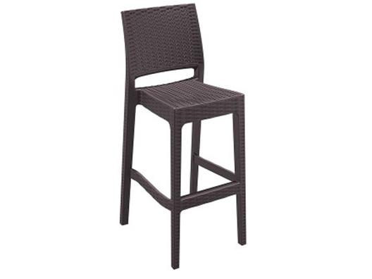 Dış mekan bistro sandalye