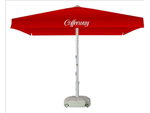 Logolu Şemsiye