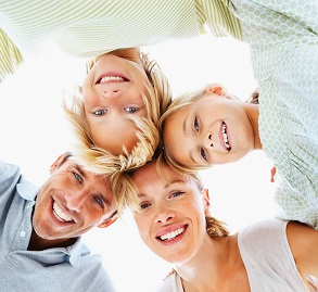 asuransi jiwa keluarga