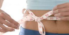 badan langsing