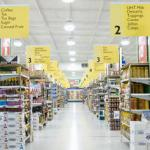 Sejarah Perkembangan Supermarket