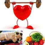9 Tips Menjaga Kesehatan Jantung Kita