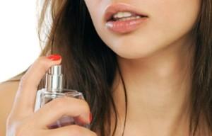 penggunaan parfum original