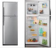 kulkas top freezer
