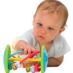 Tips Memilih Mainan Balita