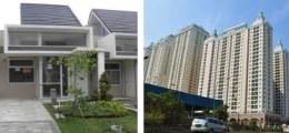 modern residence Jakarta