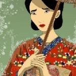 Perut Rata Seperti Wanita Jepang