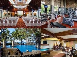 resort dan hotel in bali