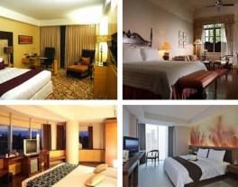 kamar hotel surabaya