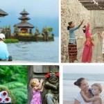 Liburan Keluarga ke Nusa Dua Bali