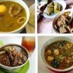 Menikmati Makanan Berkuah Khas Makassar