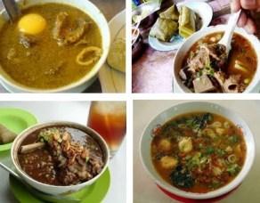 makanan sup makassar