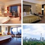 Memilih Hotel Jakarta