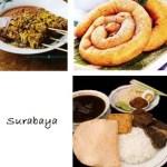 Jajanan Jalanan Khas Kota Surabaya