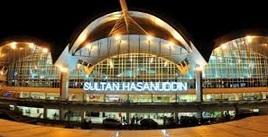 Bandara Sultan Hasanuddin Makassar