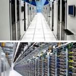Membangun Data Center di Indonesia