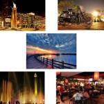 5 Tempat Wisata Malam di Jakarta