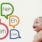 bayi berbicara