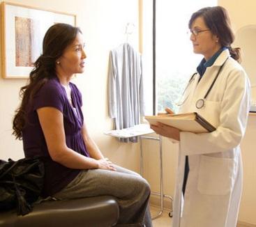 konsultasi ibu hamil