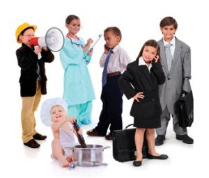 masa depan anak