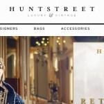 Surga Barang Branded Secondhand di Hunt Street