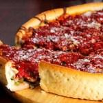 Beda Negara, Beda Juga Sajian Pizza-Nya!
