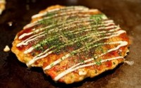 pizza jepang okonomiyaki