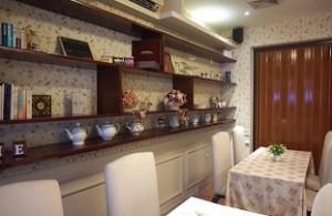Bradley's British Tea House