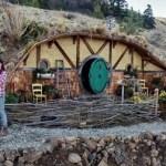 Rumah Hobbit Tanpa Tenaga Listrik dari Kristie Wolf