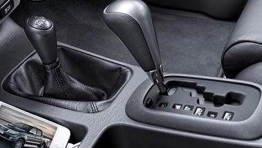 mobil manual atau matic