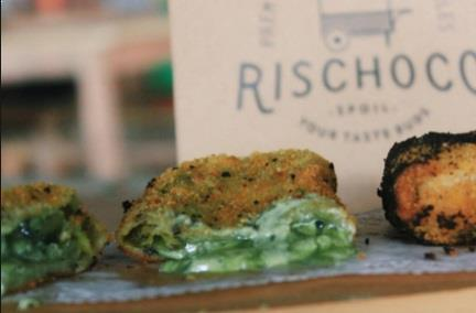 Rischoco Premium Risoles