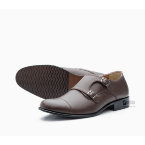 Sepatu Monk Strap