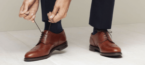 The Derby Shoes