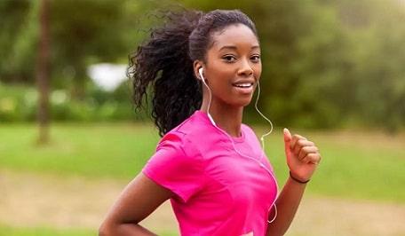 musik untuk olahraga